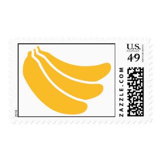 Bananas Postage