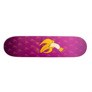 bananas skateboard deck