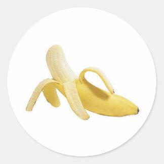 bananas stickers