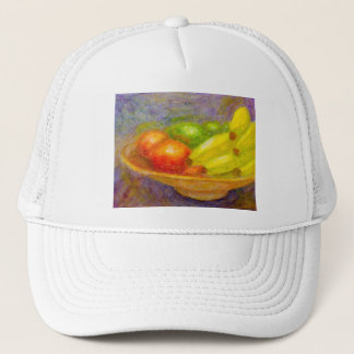 Bananas, Tomatoes and Limes, Hat