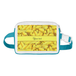 Bananas Waist Bag