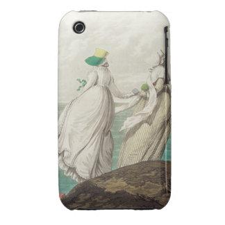 """Bañando el lugar, de la """"galería de la moda"""", 1797 Case-Mate iPhone 3 coberturas"""