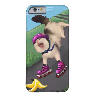 Bananoooooooooo Barely There iPhone 6 Case
