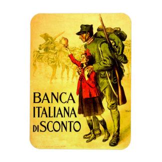 Banca Italiana di Sconto Magnet