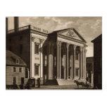 Banco de Gerards en Philadelphia Postal