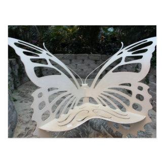 Banco de la mariposa postal