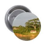 Banco del río Amazonas Pin