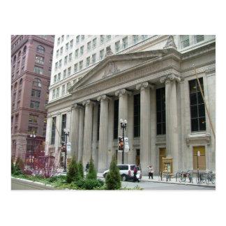 Banco Tarjeta Postal