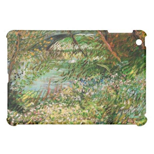 Bancos del Sena en la primavera - Van Gogh
