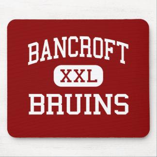 Bancroft - Bruins - Middle - Lakewood California Mouse Pad