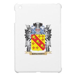 Bancroft Coat of Arms - Family Crest iPad Mini Covers