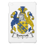 Bancroft Family Crest Cover For The iPad Mini
