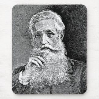Bancroft ~ George Historian Diplomat Mouse Pad