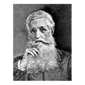 Bancroft ~ George Historian Diplomat Postcard