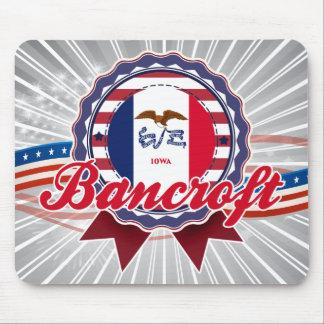 Bancroft, IA Mouse Pad