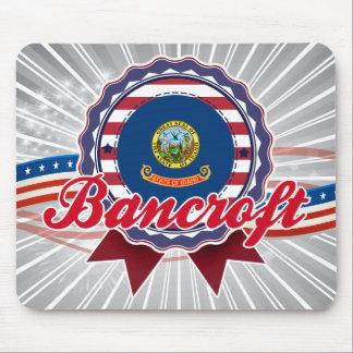 Bancroft, ID Mouse Pad