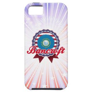 Bancroft, SD iPhone 5 Case-Mate Cárcasa