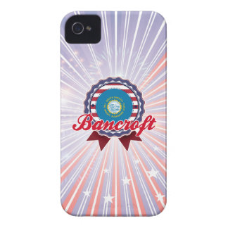 Bancroft, SD Case-Mate iPhone 4 Cárcasas
