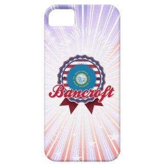 Bancroft, SD iPhone 5 Carcasa