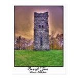 Bancroft Tower Postcard