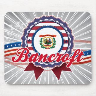 Bancroft, WV Mousepad