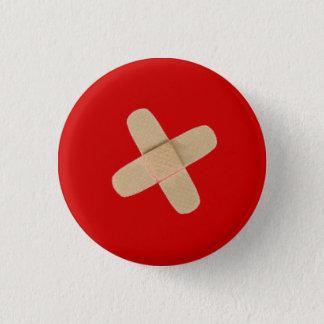 band aid button