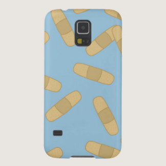 Band Aid Galaxy S5 Case