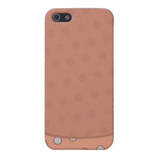 Band Aid iPhone SE/5/5s Cover