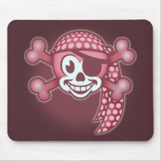 Band Anna Mouse Pad