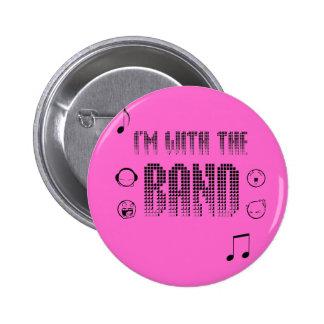 band pin