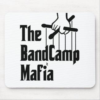 Band Camp Mafia Mouse Pad