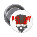 Band Camp Zombie Pins