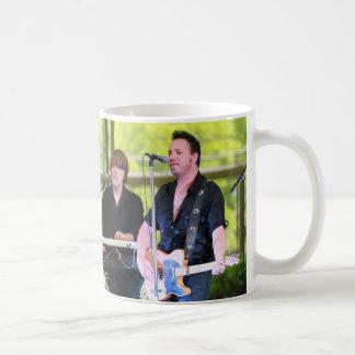 Band Coffee Mug