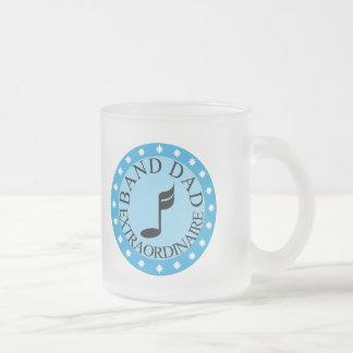 Band Dad Gift Coffee Mug