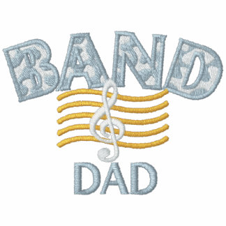 Band Dad Hoodie