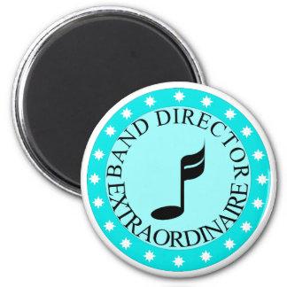Band Director Extraordinaire Gift Magnet