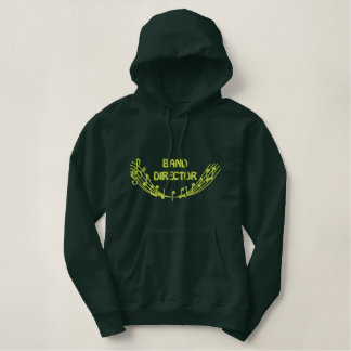 Band Director Hoodie