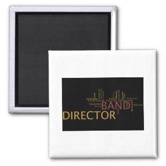 Band Director Magnet