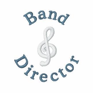 Band Director Polo Shirt