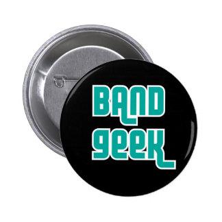 Band Geek Pins