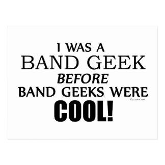 Band Geek Postcard