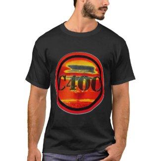 Band Logo Black T-Shirt