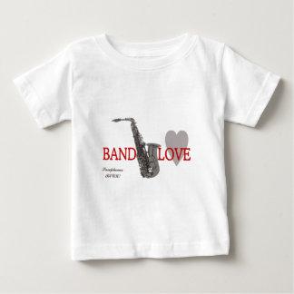 Band/Love/Saxophones