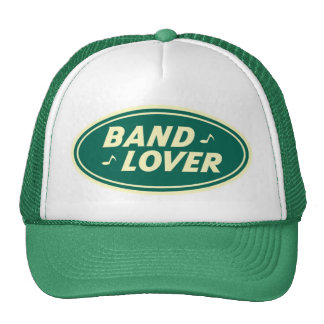 Band Lover Hat