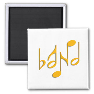 band magnet