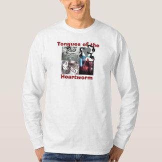 Band Members T Shirt