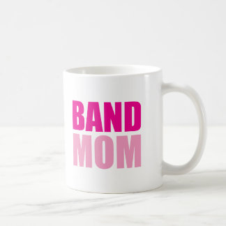 Band Mom Mug