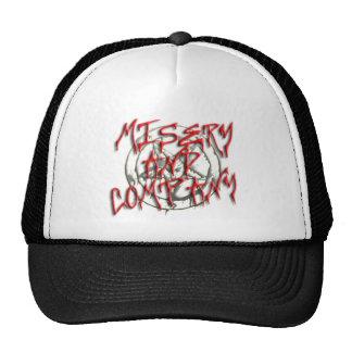 Band Name Logo Hat