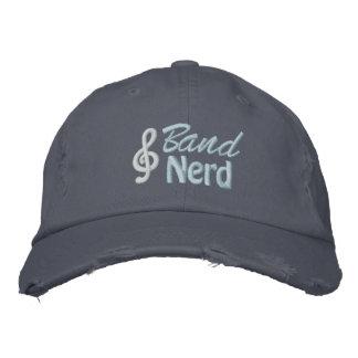 Band Nerd Baseball Cap