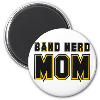 Band Nerd Mom Magnet